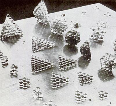 Tensegrity R. Buckminster Fuller