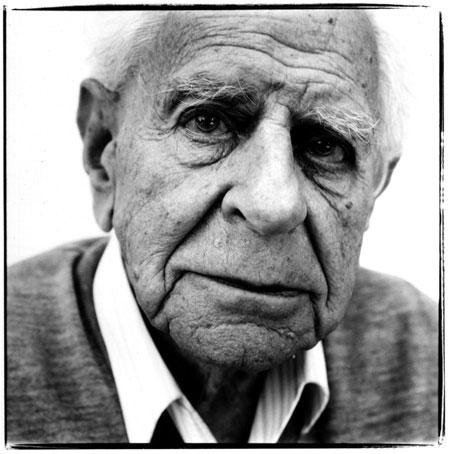 Karl Popper (on Artificial Life)