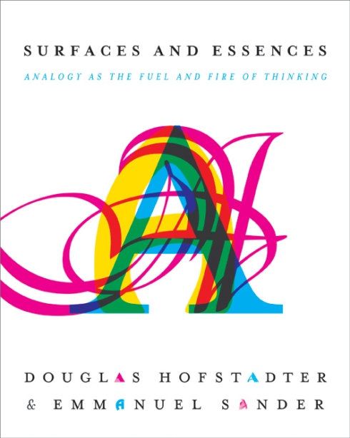 Surfaces and Essences - Hofstadter Sander 2013